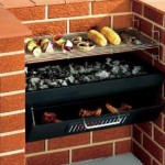 barbecue en dur 150x150 Construire un barbecue   guide de construction