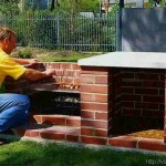 fabriquer un barbecue 150x150 Construire un barbecue   guide de construction