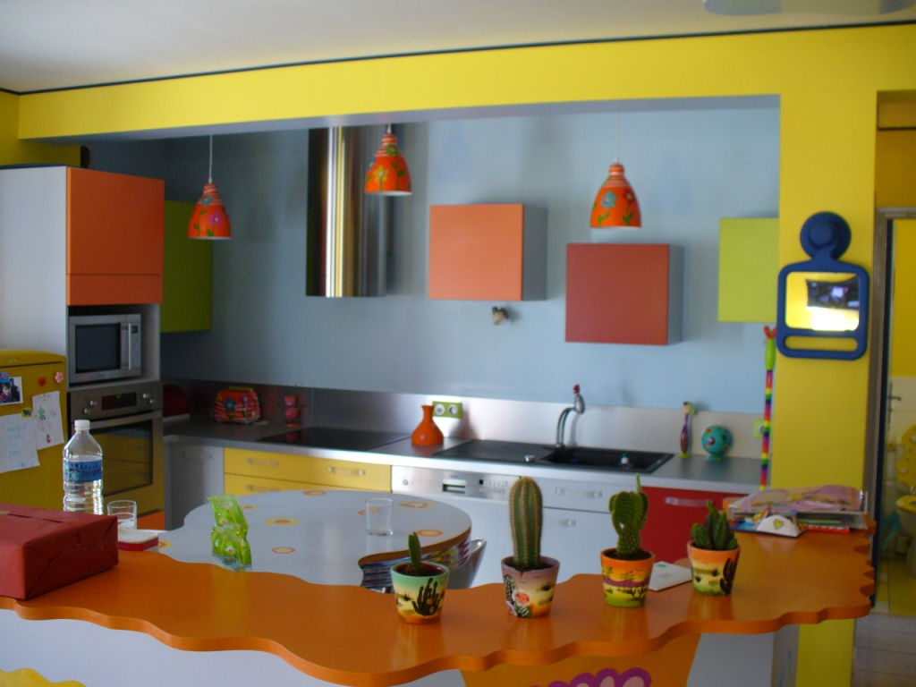 cuisine colorblock5