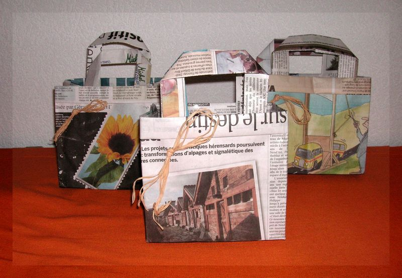 recycler papier journal7