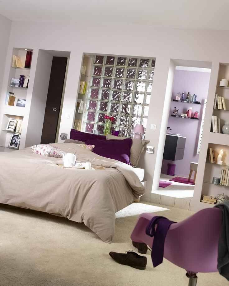 comment poser des briques de verre avec le syst me block. Black Bedroom Furniture Sets. Home Design Ideas