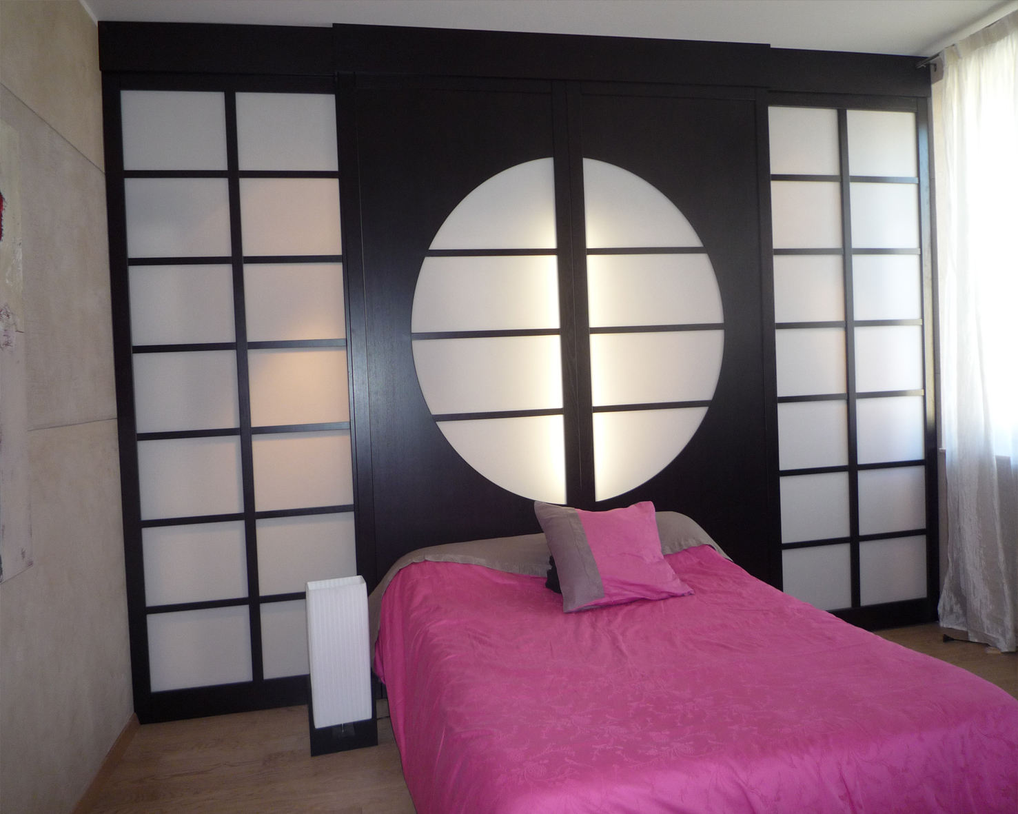 pourquoi choisir des cloisons bricobistro. Black Bedroom Furniture Sets. Home Design Ideas