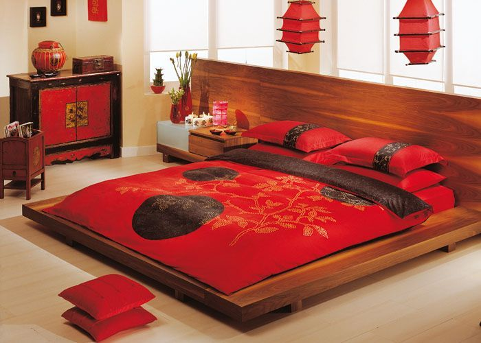 une d co asiatique pour rester zen bricobistro. Black Bedroom Furniture Sets. Home Design Ideas