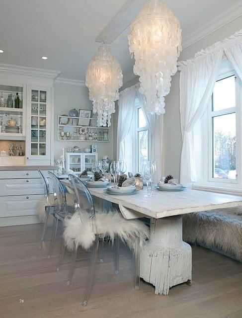 décoration tout en blanc4