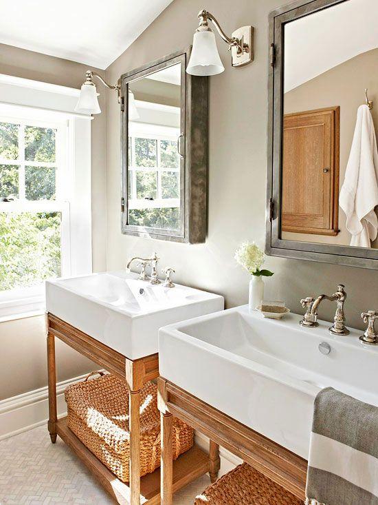 salle de bain cottage9
