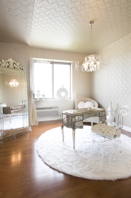 chambre femme glamour (8)