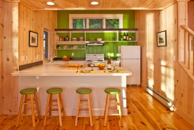 décoration verte (6)