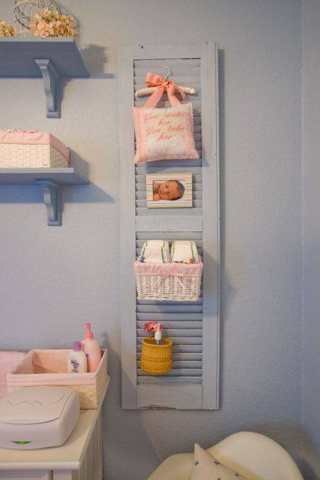 Superior Awesome Idee Deco Chambre Bebe Fille A Faire Soi Meme Gallery