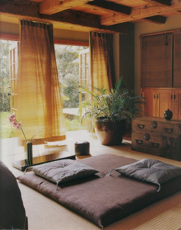 design intérieur zen7