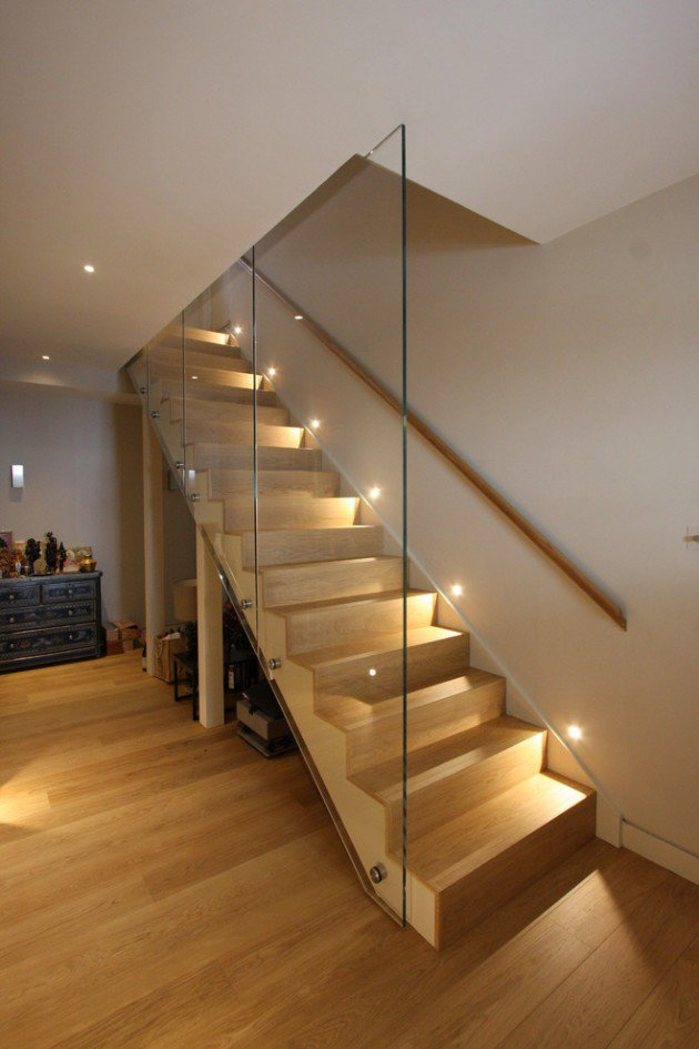 escalier contemporain (10)