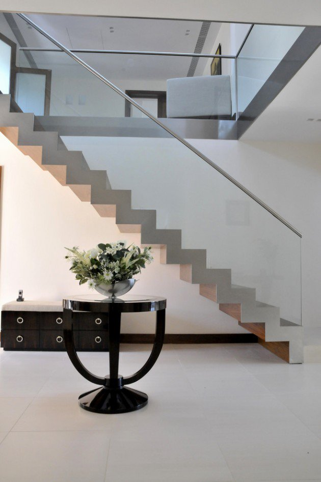 escalier contemporain (9)