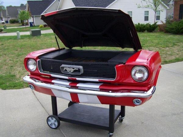 voiture barbecue (5)