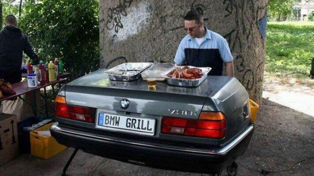 voiture barbecue (7)