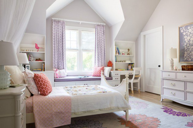 chambre fille traditionnelle (3)