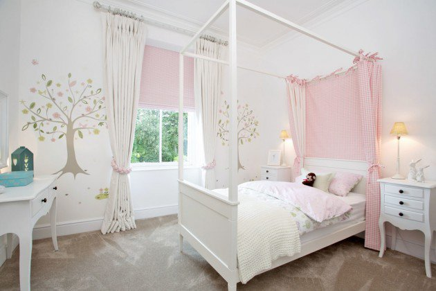 chambre fille traditionnelle (6)