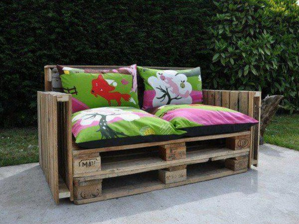 d coration et recyclage comment d corer moindre co t bricobistro. Black Bedroom Furniture Sets. Home Design Ideas