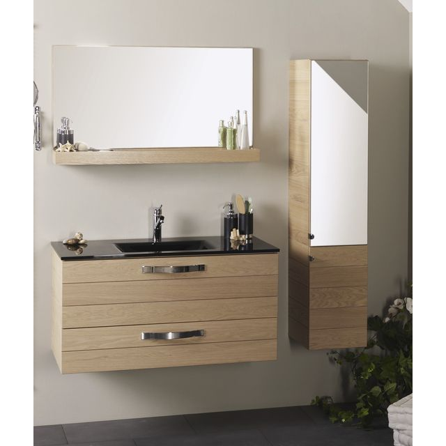 comment fabriquer soi m me un meuble pour le lavabo bricobistro. Black Bedroom Furniture Sets. Home Design Ideas