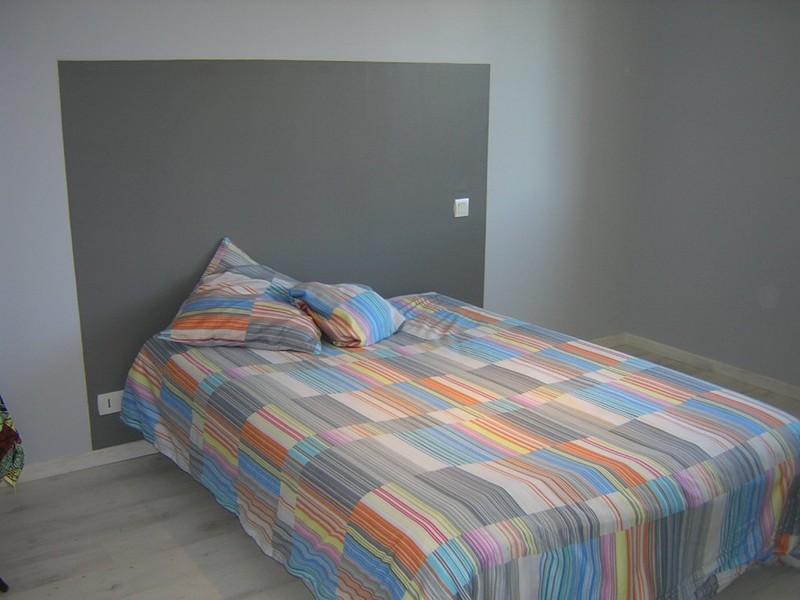 peindre tête de lit