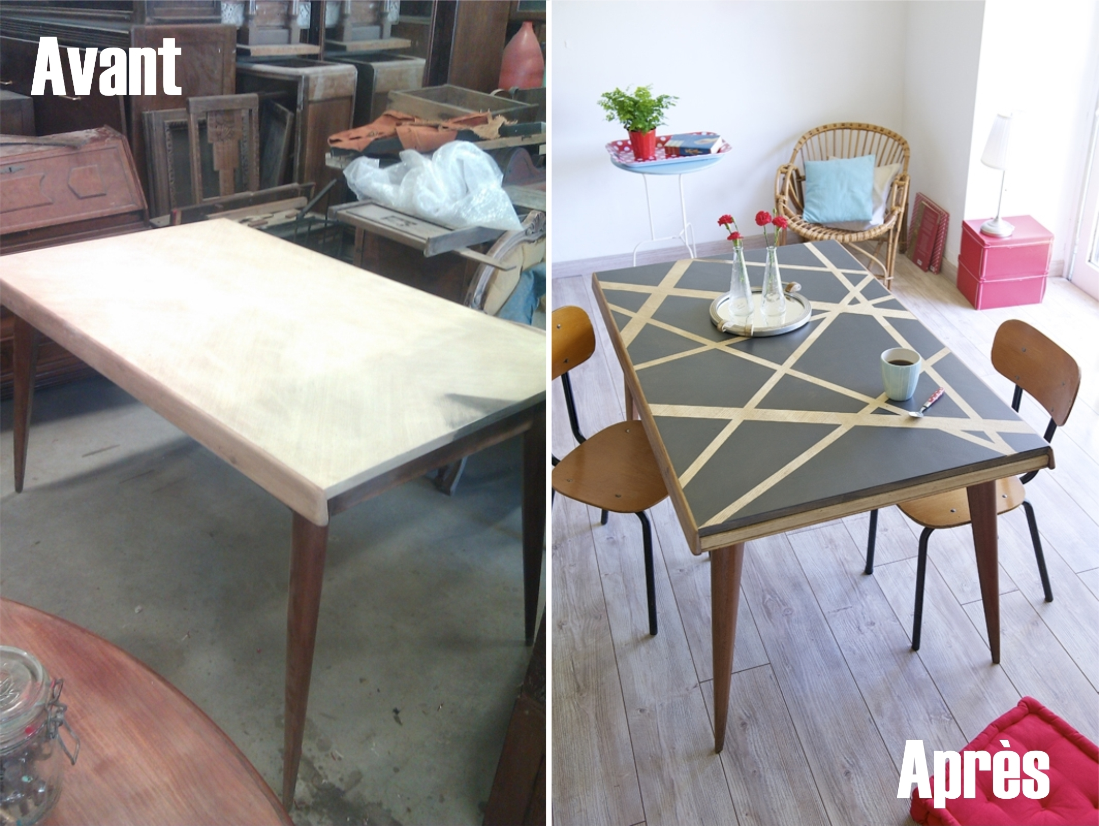 relooking table (2)