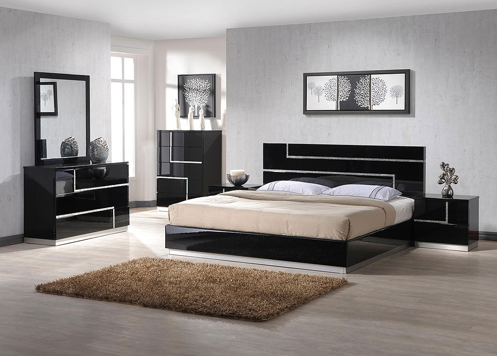 chambre coucher moderne ikea chambre coucher moderne couleur - Chambre A Coucher Moderne 2015