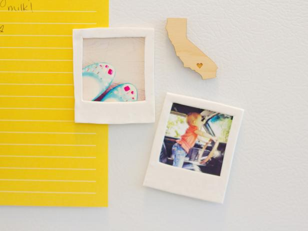 Diy Collage Picture Frames