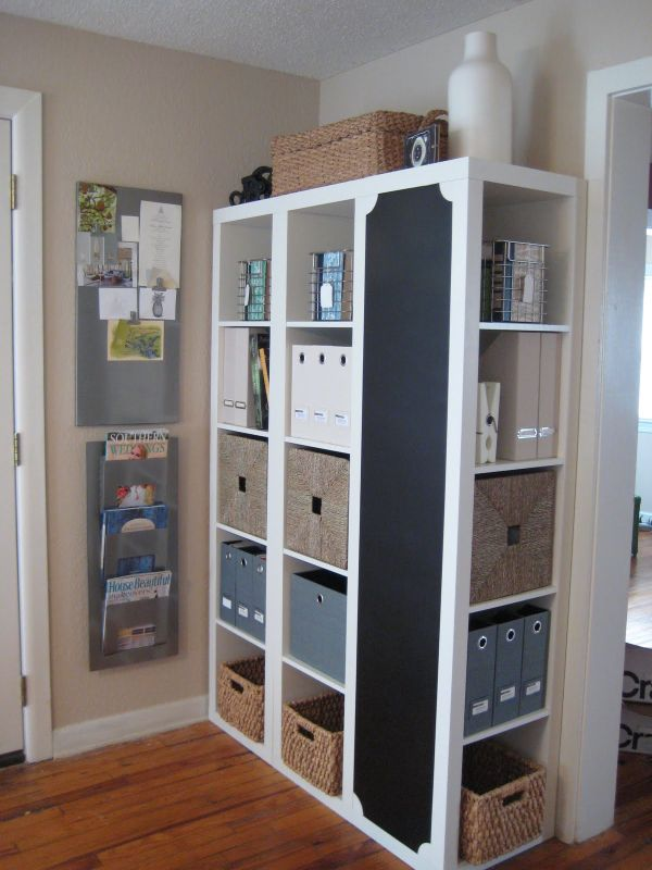 5 mani res diff rentes d 39 utiliser une tag re expedit ikea bricobistro. Black Bedroom Furniture Sets. Home Design Ideas