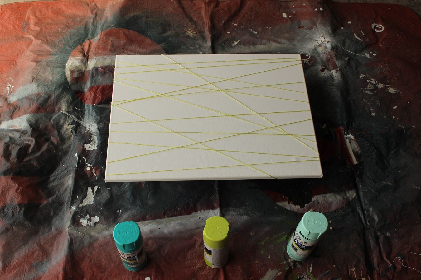 diy art abstrait5