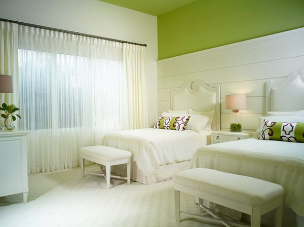 Beautiful Vert Chambre Feng Shui Gallery - lalawgroup.us ...