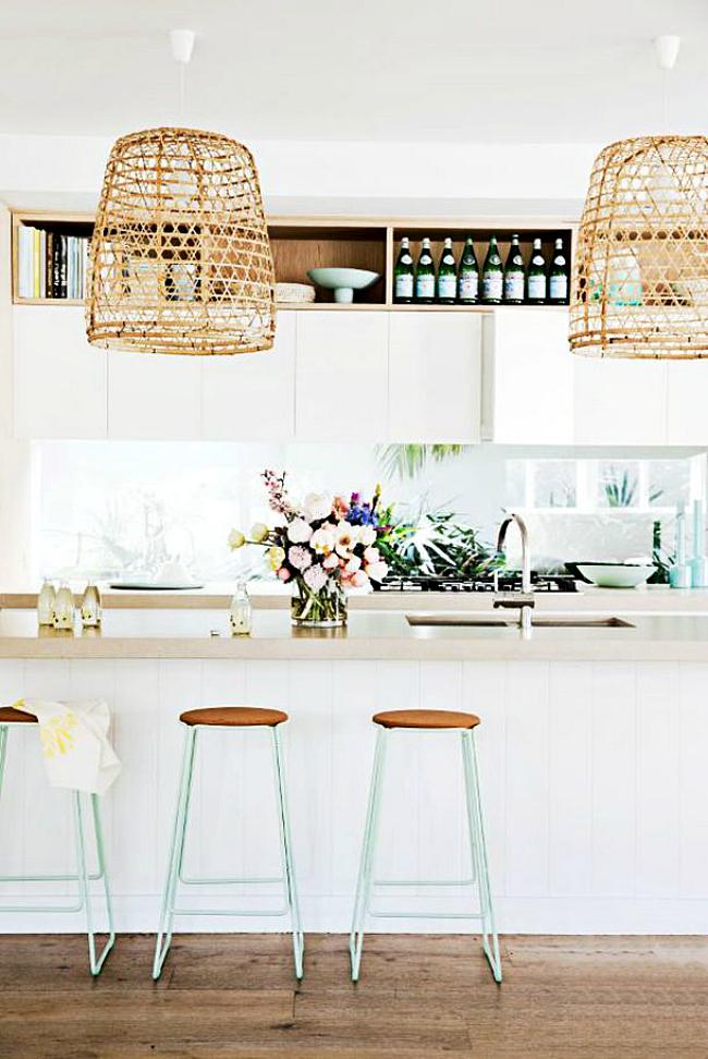 cuisine blanc8