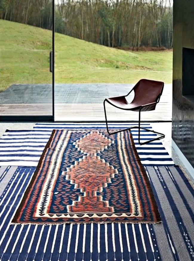 superposer tapis7