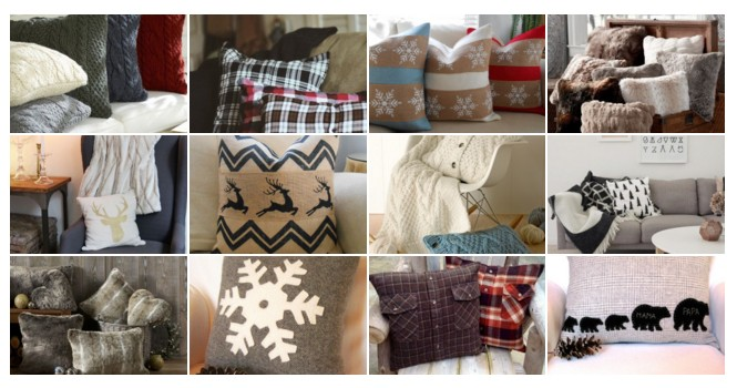 coussin hiver1