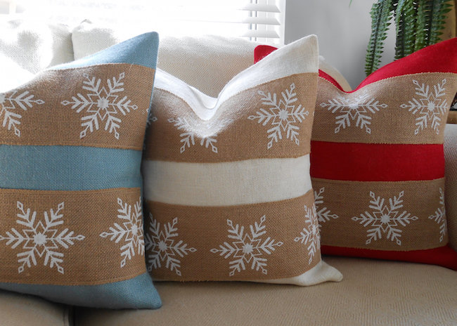 coussin hiver11