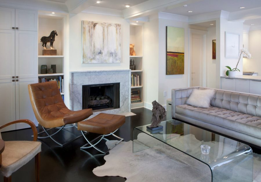 Marble Fireplaces Ideas