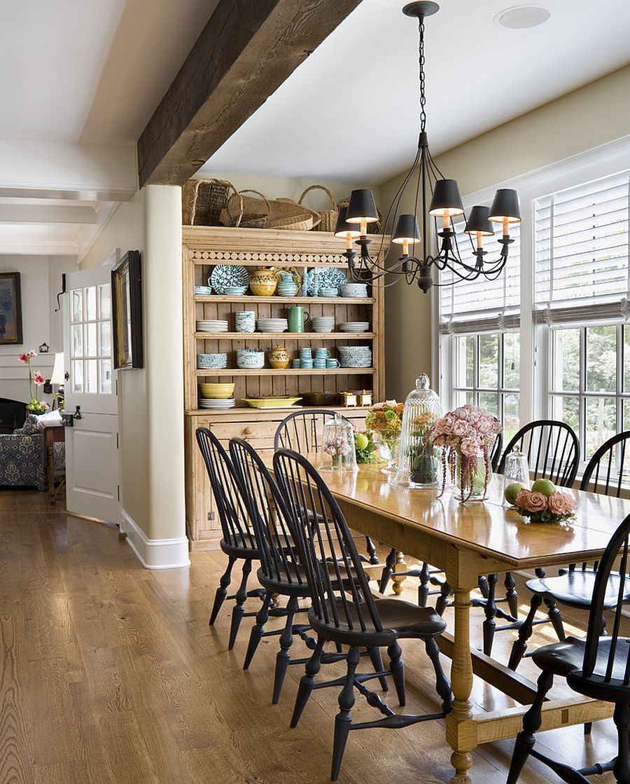 Built In Buffet Design Ideas From Homes Built In  S