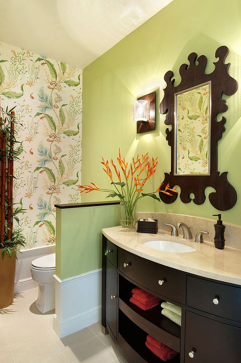 deco wc tropical3