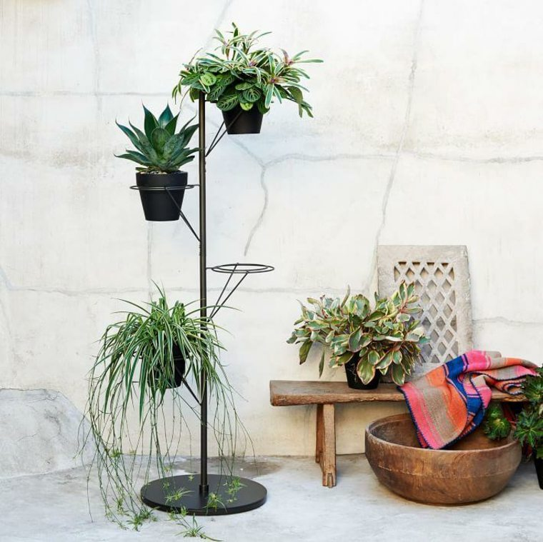 Support De Plantes D Interieur