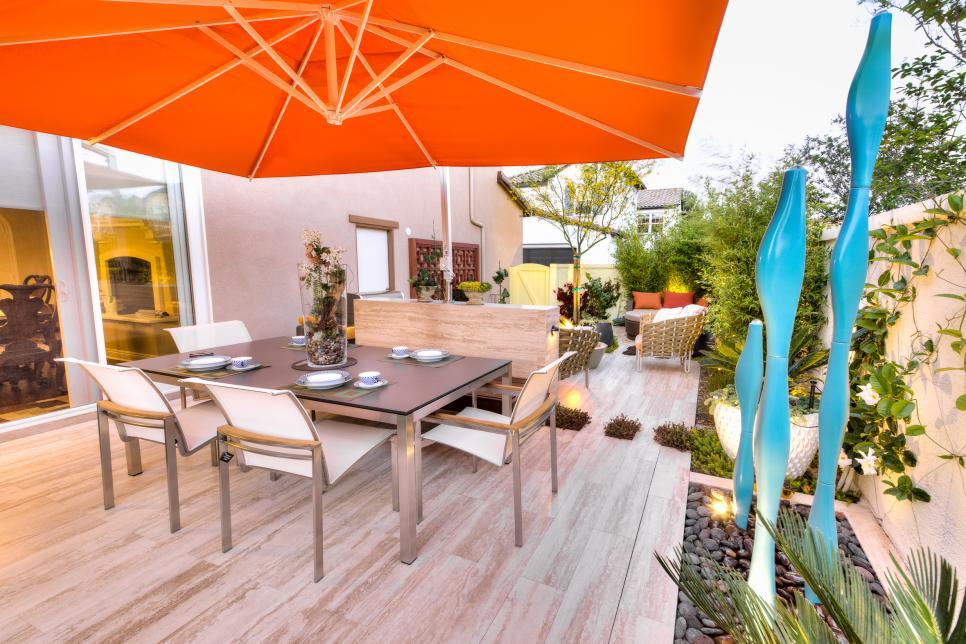 Déco patio couleur1