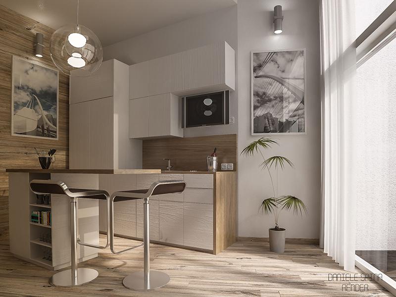 cuisine bois blanc5