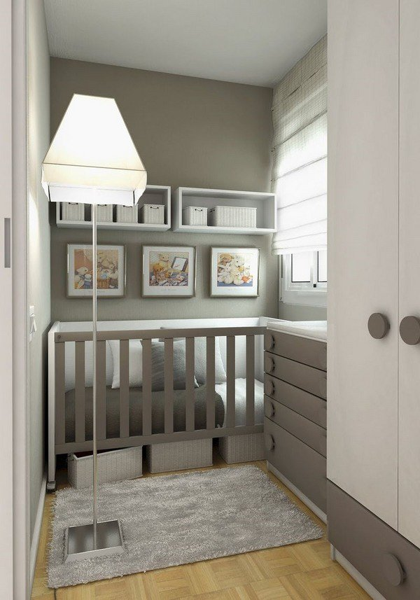Disposition meuble chambre bebe pr l vement d 39 chantillons - Disposition de chambre ...