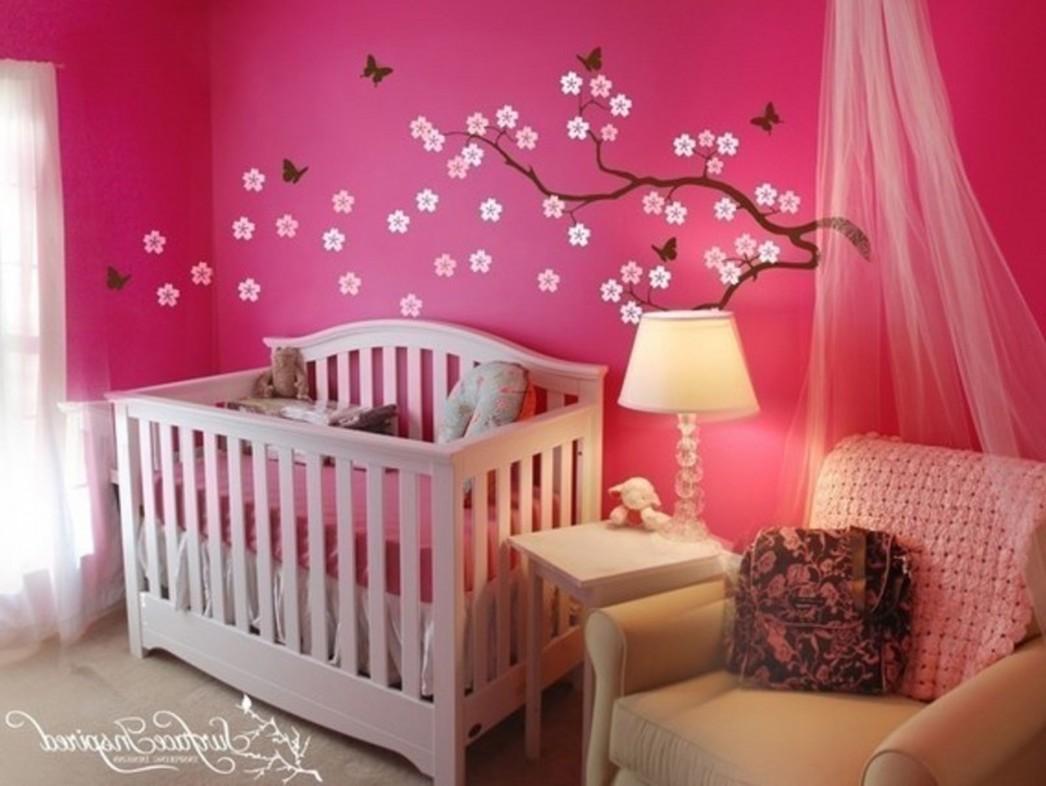 arrangement chambre bébé6
