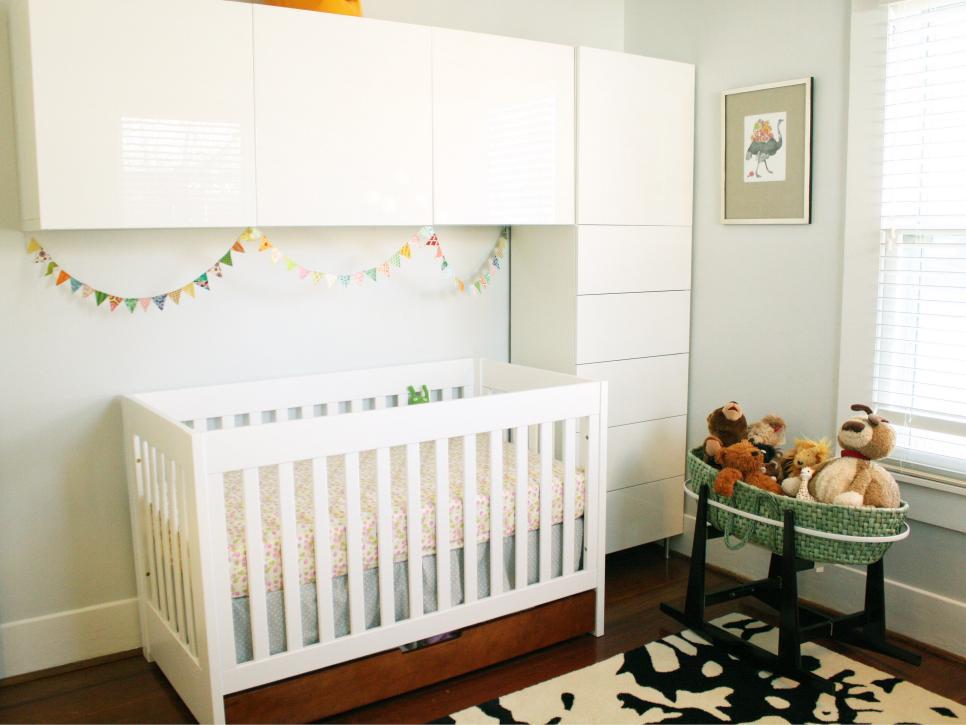 10 astuces pour optimiser lespace dans une petite chambre pour bébé