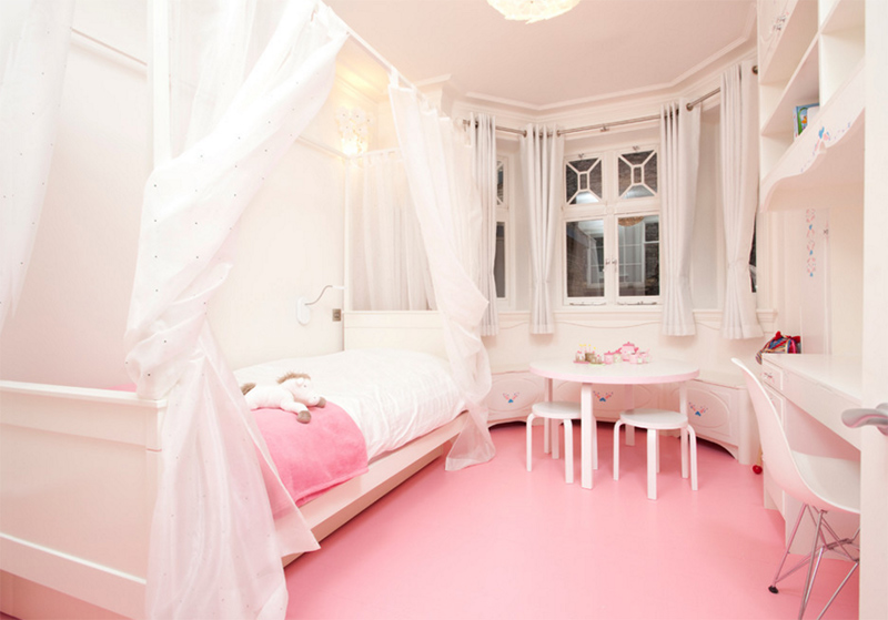 chambre fille traditionnelle4