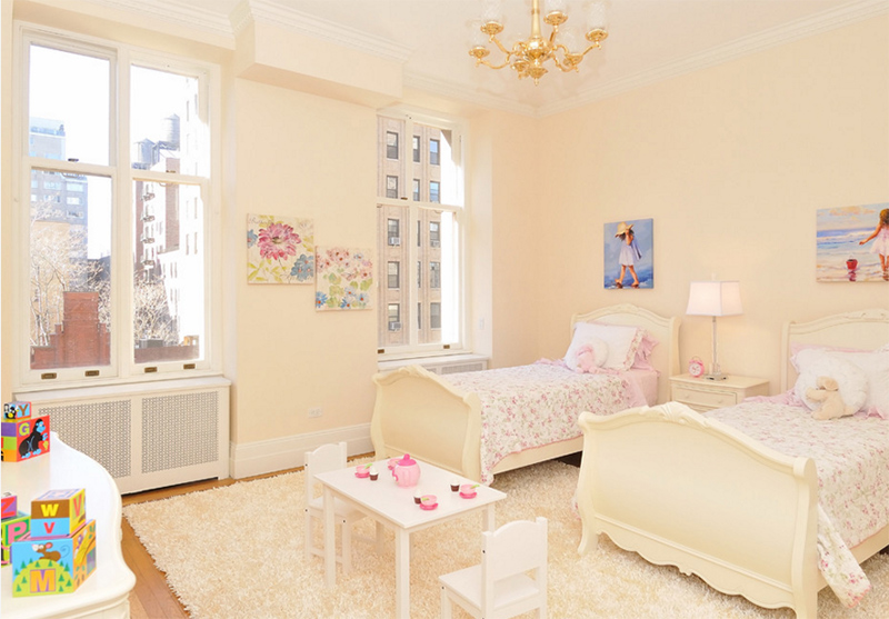 chambre fille traditionnelle6