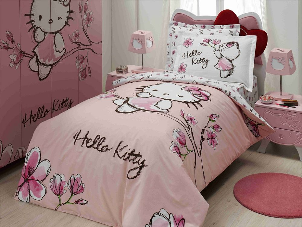 chambre hello kitty1