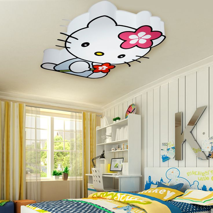 chambre hello kitty15