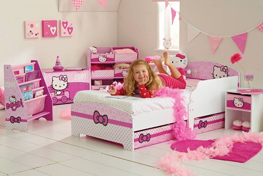 chambre hello kitty2