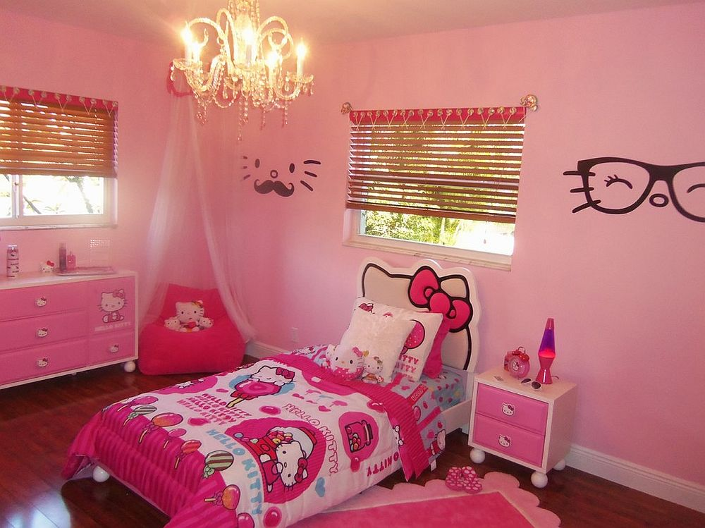 chambre hello kitty4
