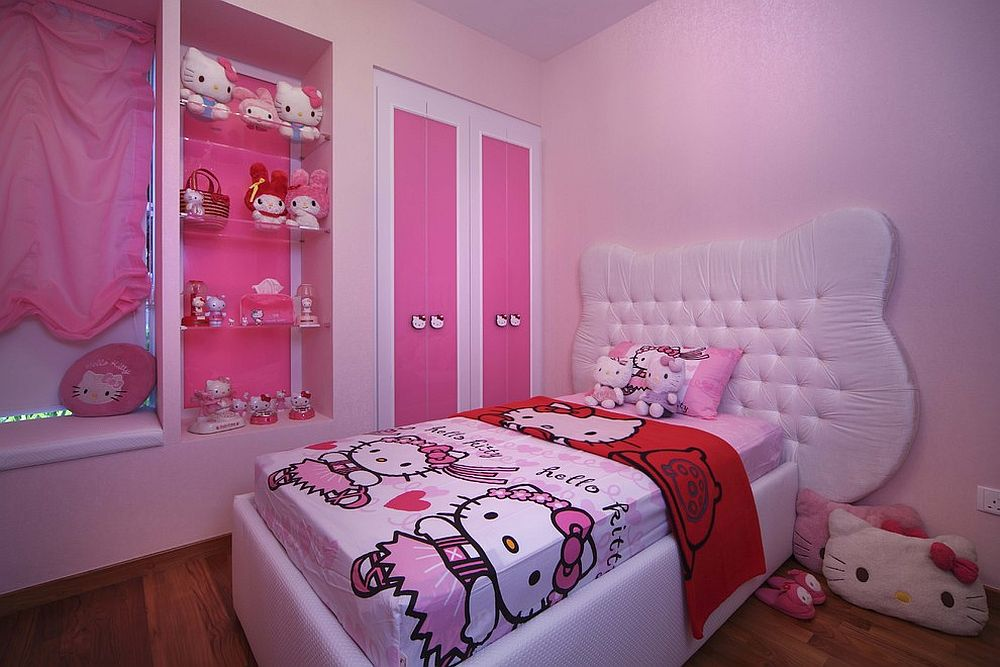 chambre hello kitty5