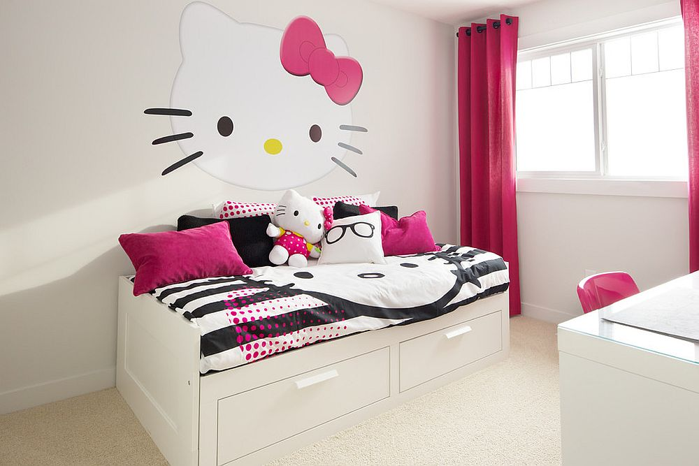 chambre hello kitty6
