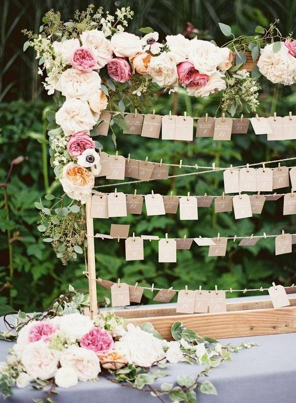 déco mariage shabby7